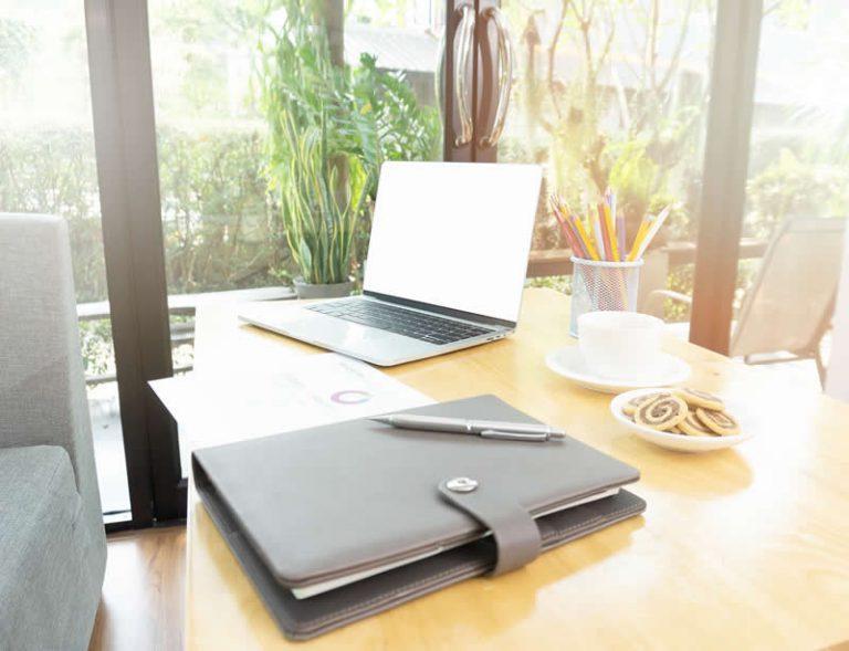 FAQs Crannog Garden Room | Home Office Space